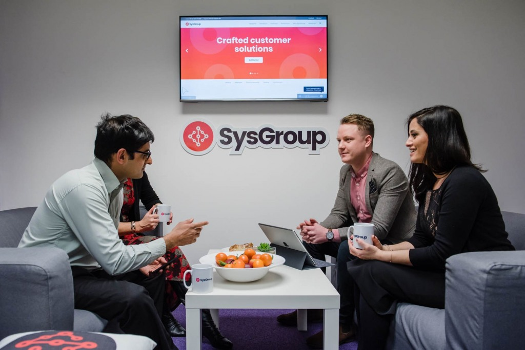 SysGroup Consultancy