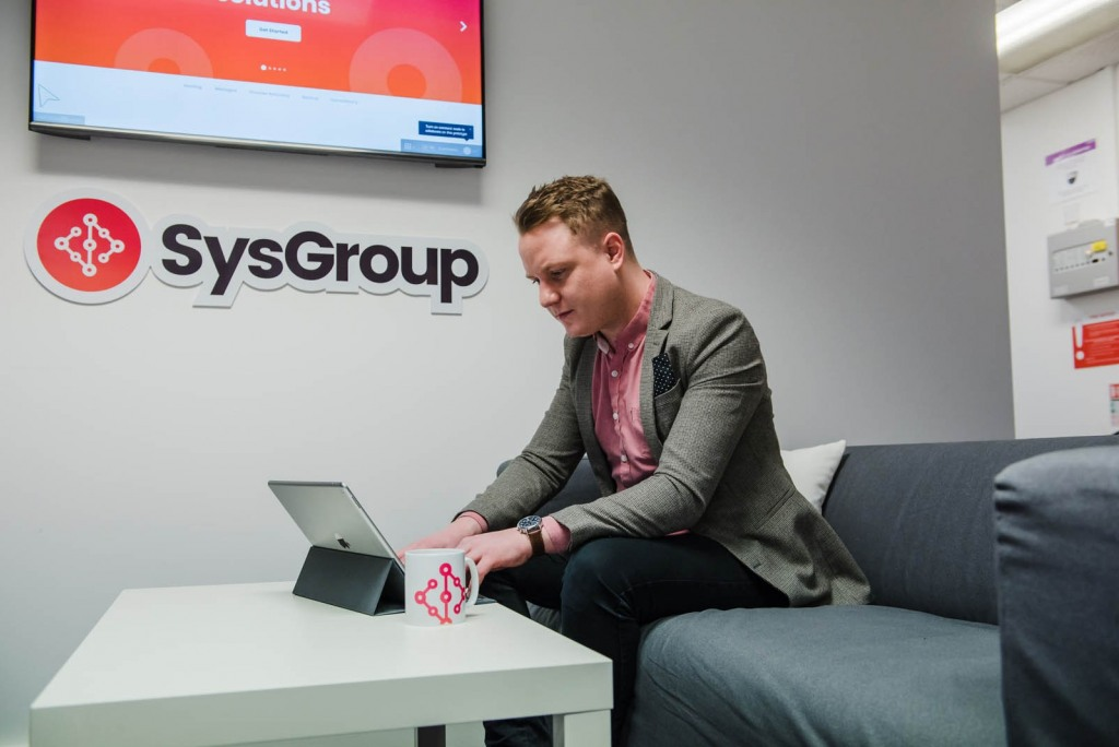 SysGroup Office