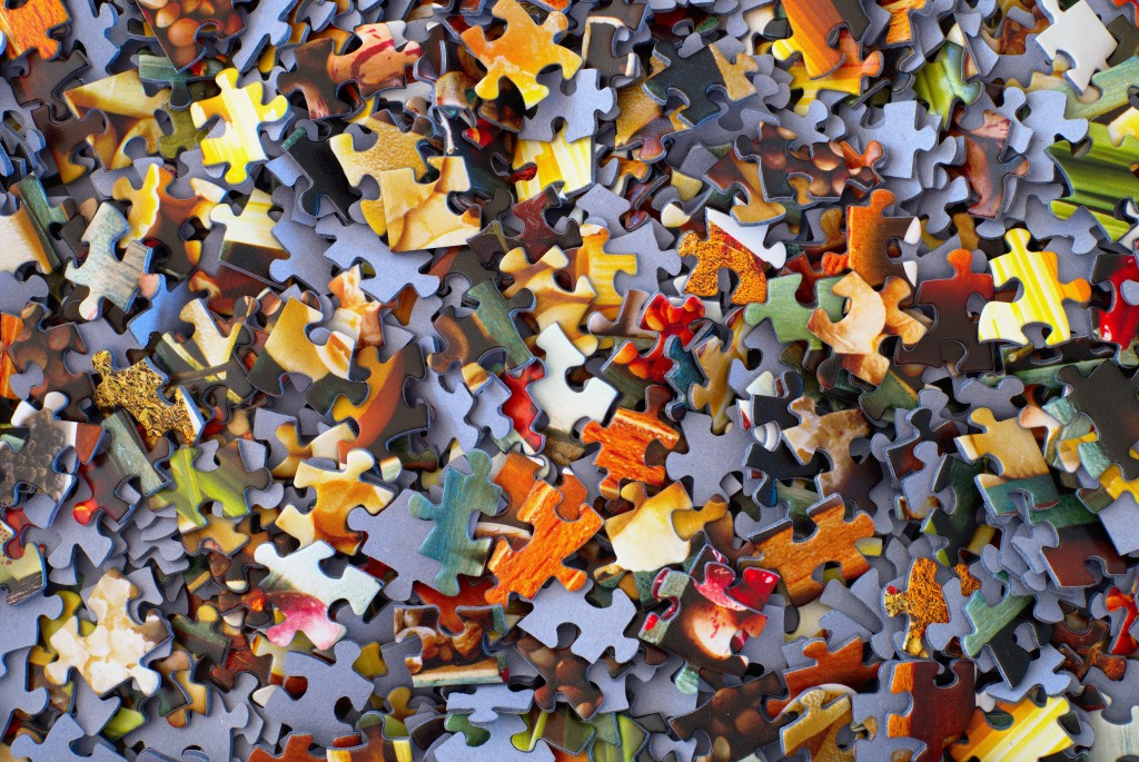 Finding the Right Cyber-Security Partner Puzzle