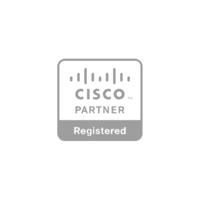 Partner Cisco Logo